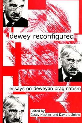 dewey essays The volume includes essays and book chapters that exhibit dewey's intellectual  development over time the selection represents his mature.