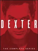 Dexter: The Complete Series [32 Discs]