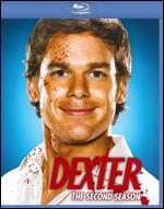 Dexter: The Second Season [3 Discs] [Blu-ray]