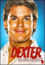 Dexter: The Second Season [4 Discs]