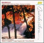 Diabelli: Serenades