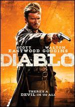 Diablo - Lawrence Roeck