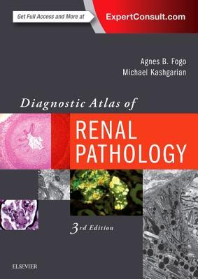 Diagnostic Atlas of Renal Pathology - Fogo, Agnes B, and Kashgarian, Michael