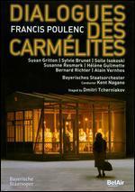 Dialogues des Carmelites (Bayerische Staatsoper)