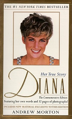 Diana: Her True Story in Her Own Words - Morton, Andrew