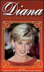 Diana: The People's Princess - Gabrielle Beaumont