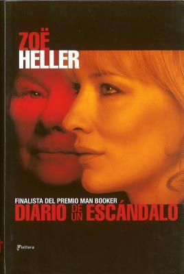 Diario de Un Escandalo - Heller, Zoe