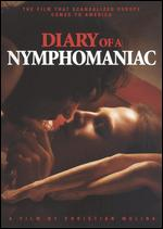 Diary of a Nymphomaniac - Christian Molina