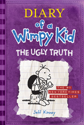 Diary of a Wimpy Kid # 5: The Ugly Truth - Kinney, Jeff