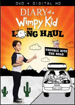 Diary of a Wimpy Kid: The Long Haul - David Bowers