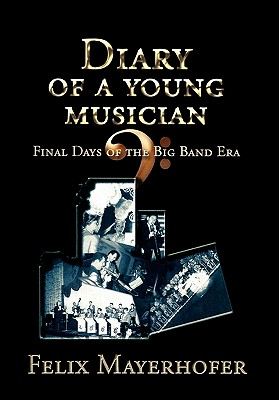 Diary of a Young Musician - Mayerhofer, Felix
