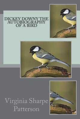 Dickey Downy the Autobiography of a Bird - Patterson, Virginia Sharpe