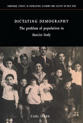 Dictating Demography - Ipsen, Carl