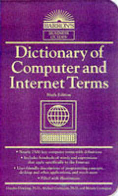 Dictionary of Computer and Internet Terms -