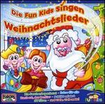 Die Fun Kids Singen Weihnachtslieder
