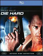 Die Hard [With IRC] [Blu-ray]