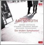 Die letzen Symphonien [Box Set]