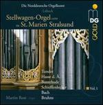 Die Norddeutsche Orgelkunst, Vol. 1: Lübeck