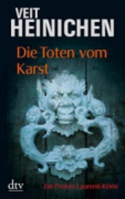 Die Toten Vom Karst - Heinichen, Veit