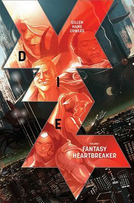 Die Volume 1: Fantasy Heartbreaker - Gillen, Kieron, and Hans, Stephanie