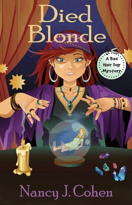Died Blonde - Cohen, Nancy J