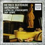 Dietrich Buxtehude: Abendmusik