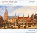 Dietrich Buxtehude: Cantatas & Sonatas
