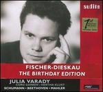Dietrich Fischer-Dieskau Sings Schumann, Beethoven, Mahler