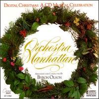 Digital Christmas - Orchestra Manhattan