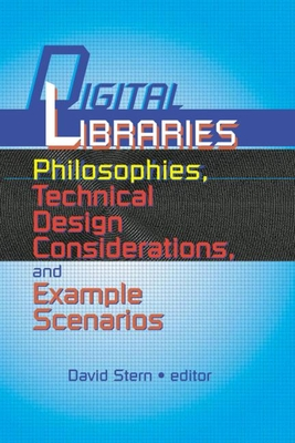 Digital Libraries - Stern, David