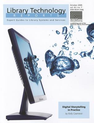 Digital Storytelling in Practice - Czarnecki, Kelly