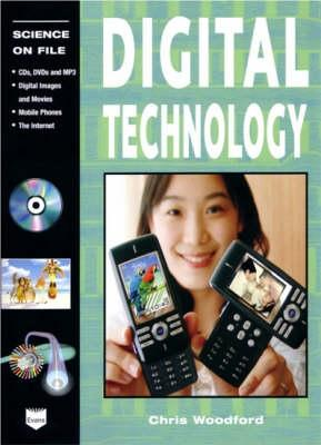 Digital Technology - Woodford, Chris