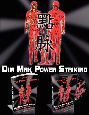 Dim Mak Power Striking - Perhacs, Al T