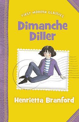 Dimanche Diller - Branford, Henrietta