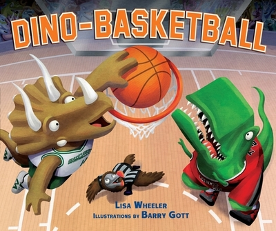 Dino-Basketball - Wheeler, Lisa
