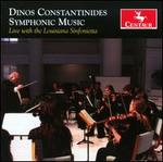 Dinos Constantinides: Symphonic Music