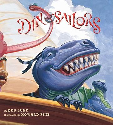 Dinosailors - Lund, Deb