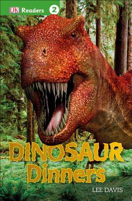 Dinosaur Dinners - Davis, Lee