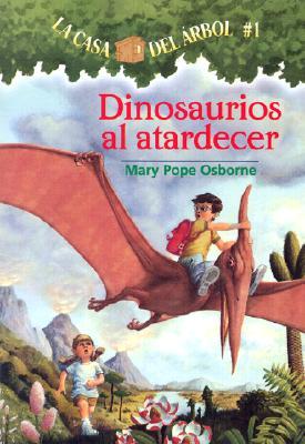 Dinosaurios Al Atardecer - Osborne, Mary Pope