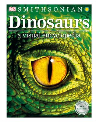 Dinosaurs: A Visual Encyclopedia, 2nd Edition - DK