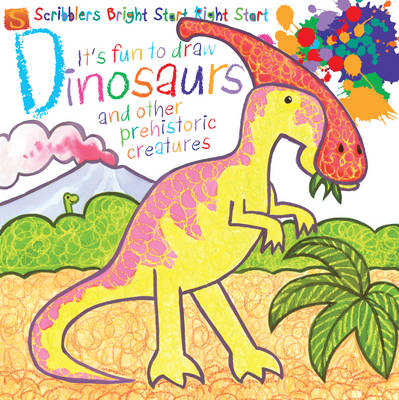 Dinosaurs and Other Prehistoric Creatures - Bergin, Mark