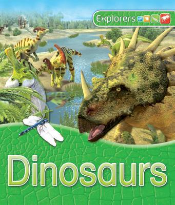 Dinosaurs - Dixon, Dougal