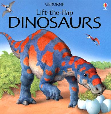 Dinosaurs - Tatchell, Judy, and Smith, Alastair, and Russell, Ruth, Dr. (Designer)