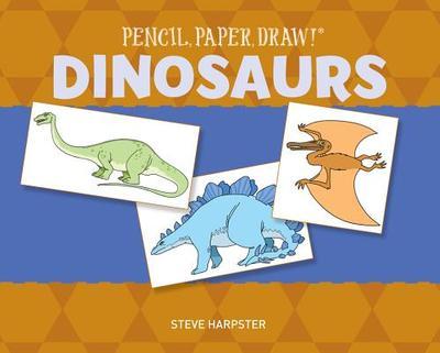 Dinosaurs - Harpster, Steve