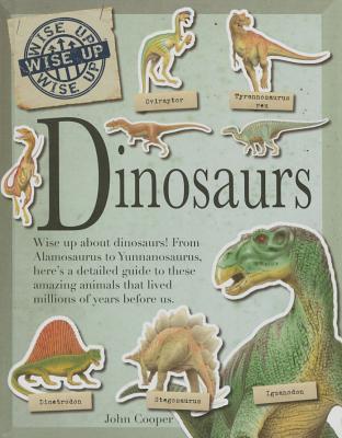 Dinosaurs - Cooper, John