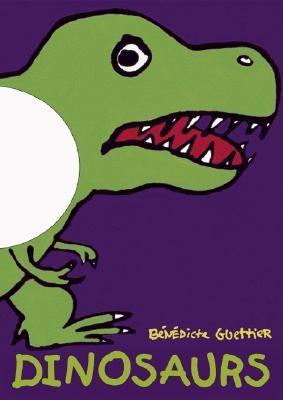 Dinosaurs - Guettier, Benedicte