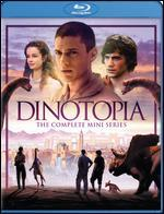 Dinotopia: The Complete Mini-Series [Blu-ray] [2 Discs]