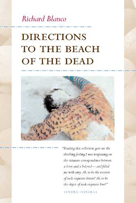 Directions to the Beach of the Dead - Blanco, Richard