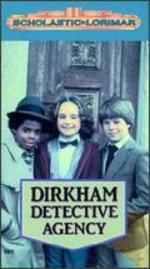 Dirkham Detective Agency - Stuart Margolin