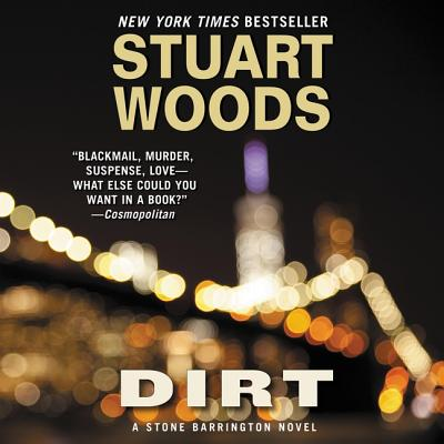 Dirt - Woods, Stuart, and Roberts, Tony (Read by)